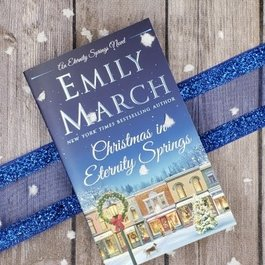 Christmas in Eternity Springs by Emily March (Mass Market Paperback)