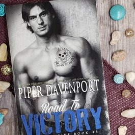 Road To Victory, #5 by Piper Davenport