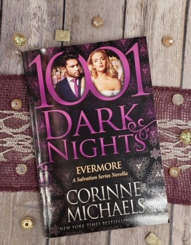 1001 Dark Nights Evermore a Novella by Corinne Michaels