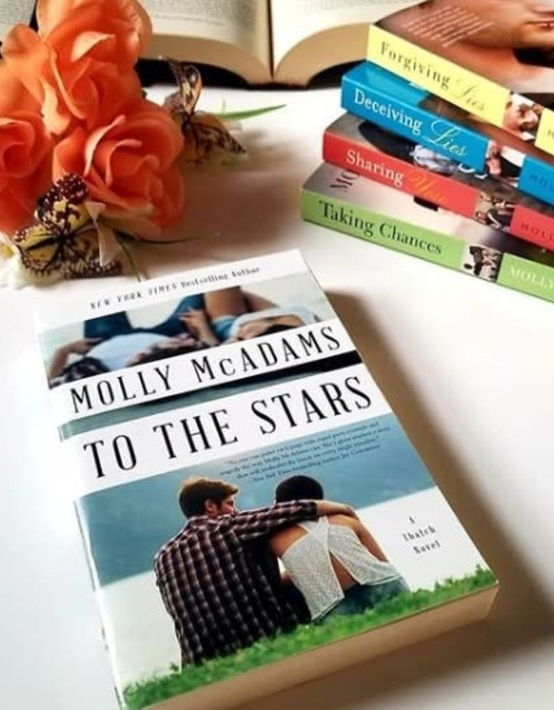 To the Stars, #2 by Molly McAdams