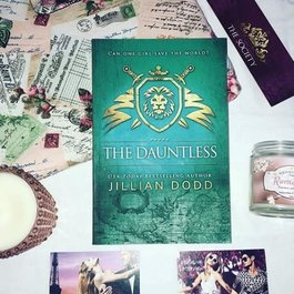 The Dauntless by Jillian Dodd