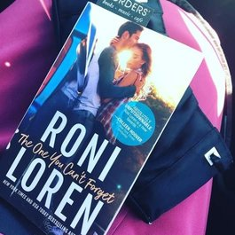The One You Can't Forget by Roni Loren