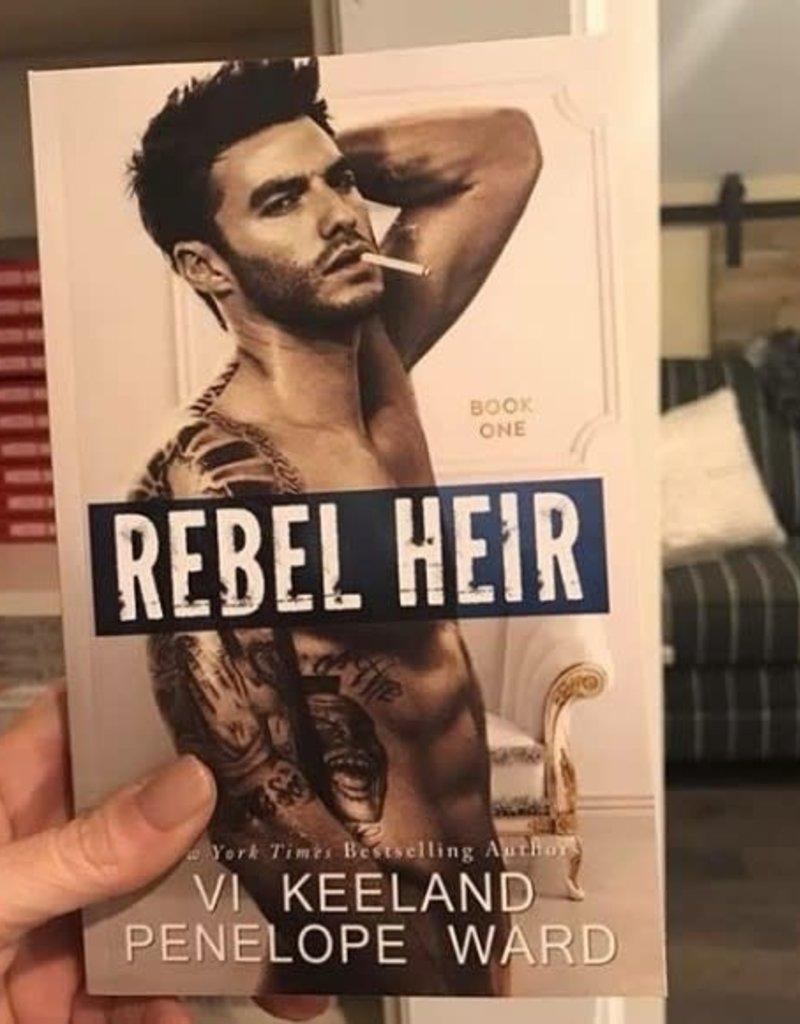 Rebel Heir, #1 by Vi Keeland and Penelope Ward