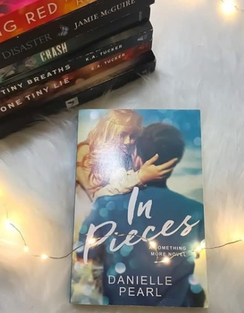 In Pieces, #2 by Danielle Pearl