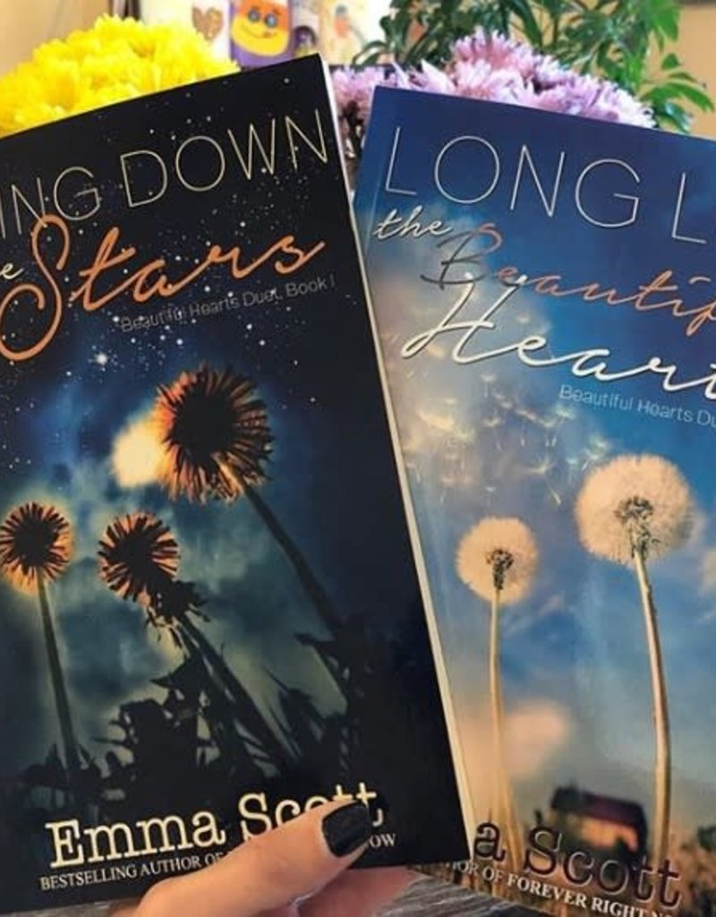 Bring Down the Stars, #1 by Emma Scott