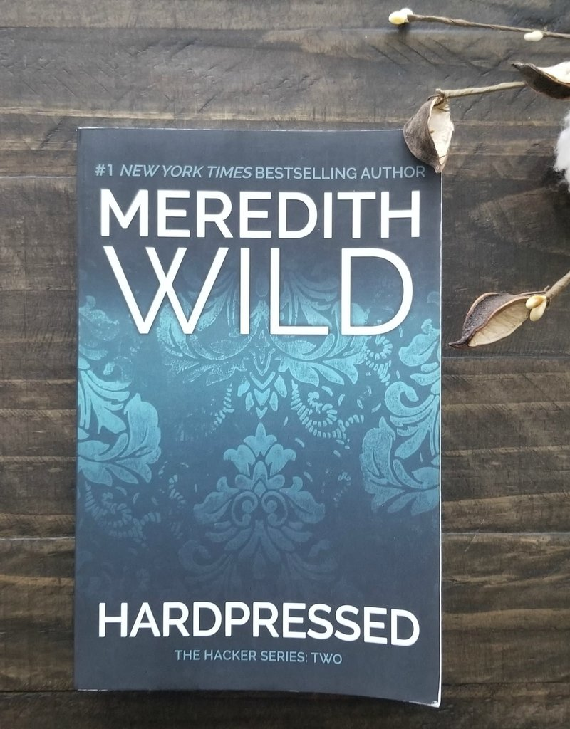 Hardpressed by Meredith Wild