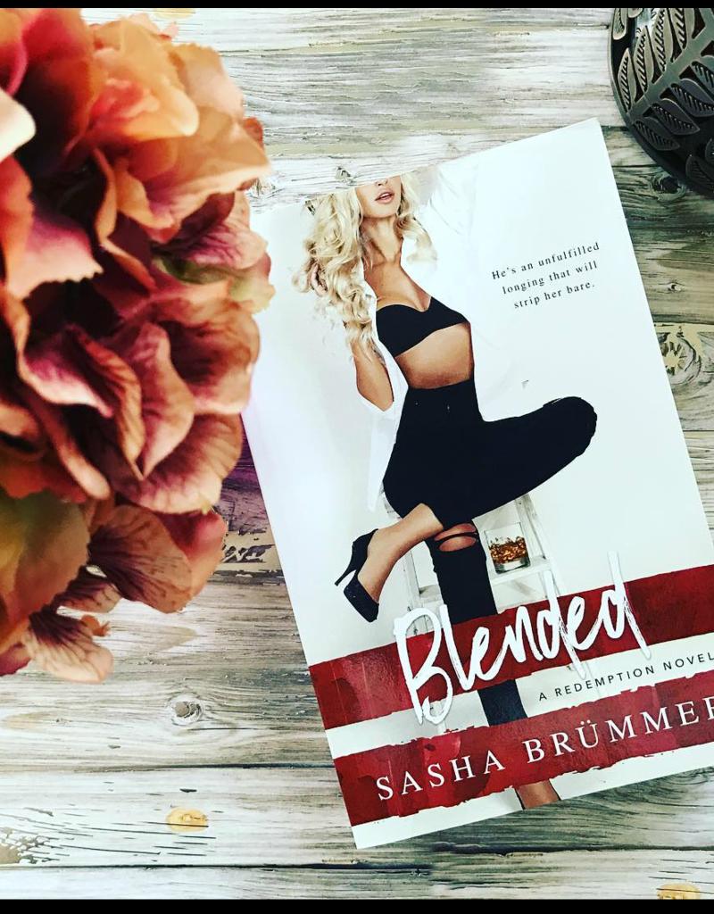 Blended, #1 by Sasha Brummer