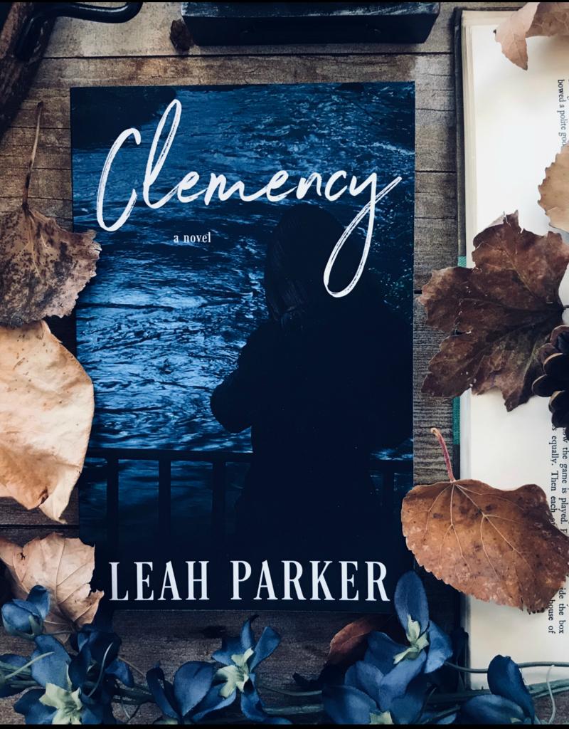 Clemency by Leah Parker
