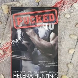 Pucked Up by Helena Hunting