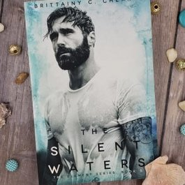 The Silent Waters, Book 3 by Brittainy C. Cherry