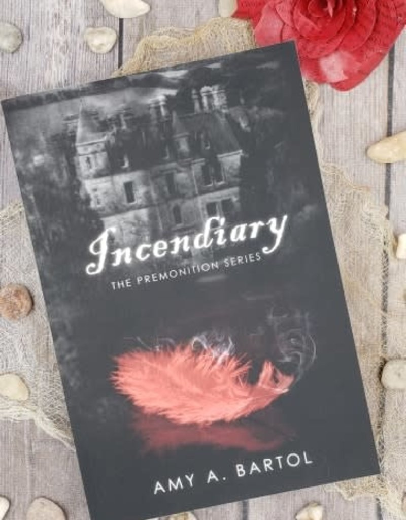 Incendiary by Amy A Bartol