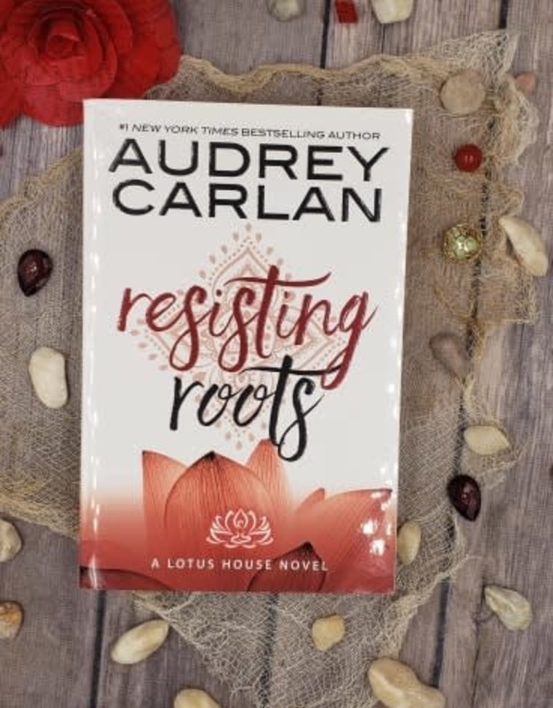 Resisting Roots, #1 by Audrey Carlan