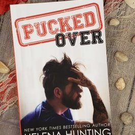 Pucked Over by Helena Hunting