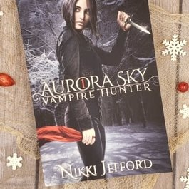 Aurora Sky, #1 by Nikki Jefford
