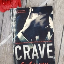 Crave by BJ Harvey