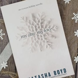 My Star, My Love by Natasha Boyd