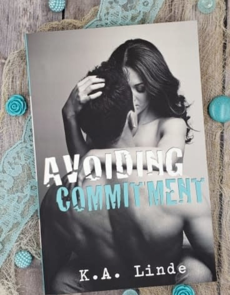 Avoiding Commitment by KA Linde