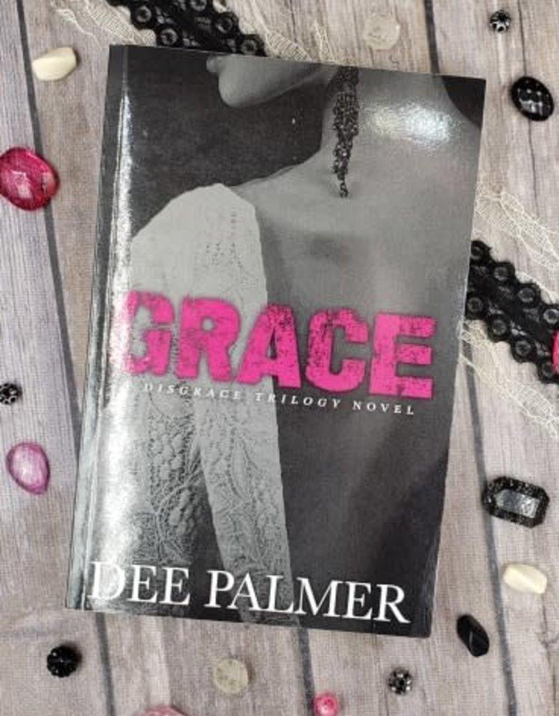 Grace, #3 by Dee Palmer