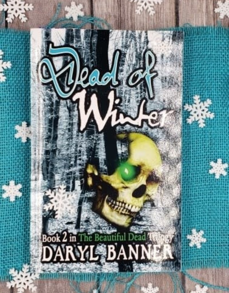 Dead of Winter by Daryl Banner