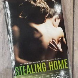 Stealing Home, #2 Harlow Cole