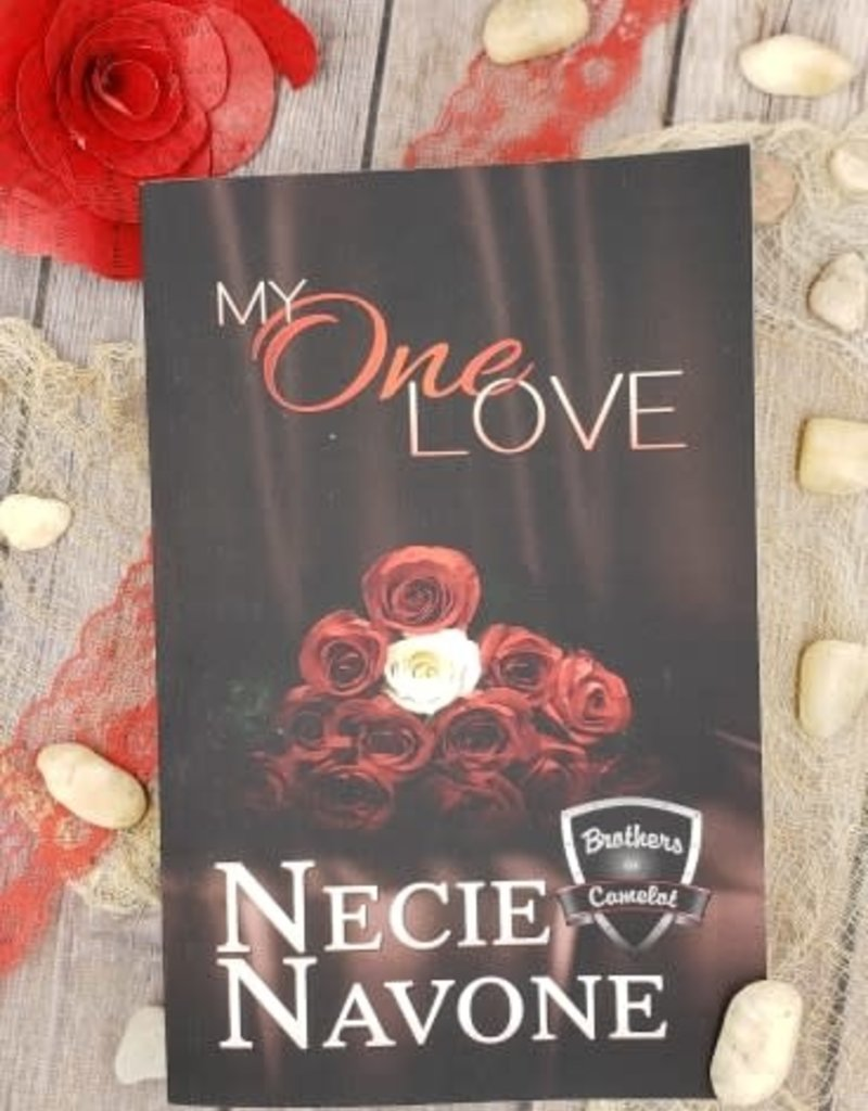 My One Love, #2 by Necie Navone