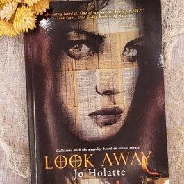 Look Away by Jo Holatte