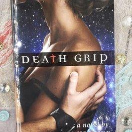 Death Grip by Marissa Hartman