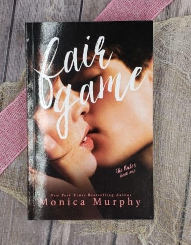 Fair Game Book 1 by Monica Murphy