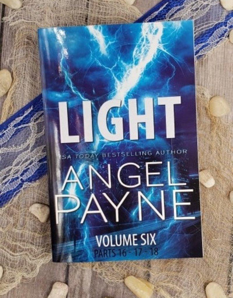 Light, #6 by Angel Payne (Bookplate)