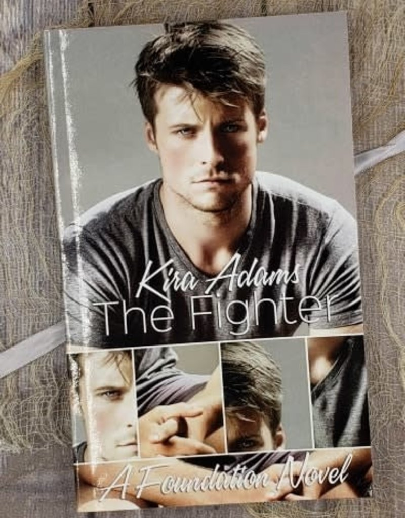 The Fighter, #2 by Kira Adams