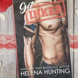Get Inked by Helena Hunting