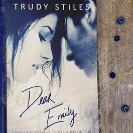 Dear Emily, #1 by Trudy Stiles
