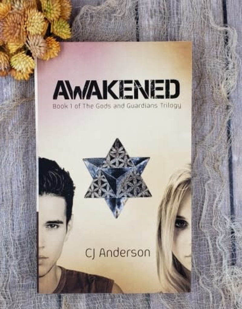 Awakened, #1 by CJ Anderson