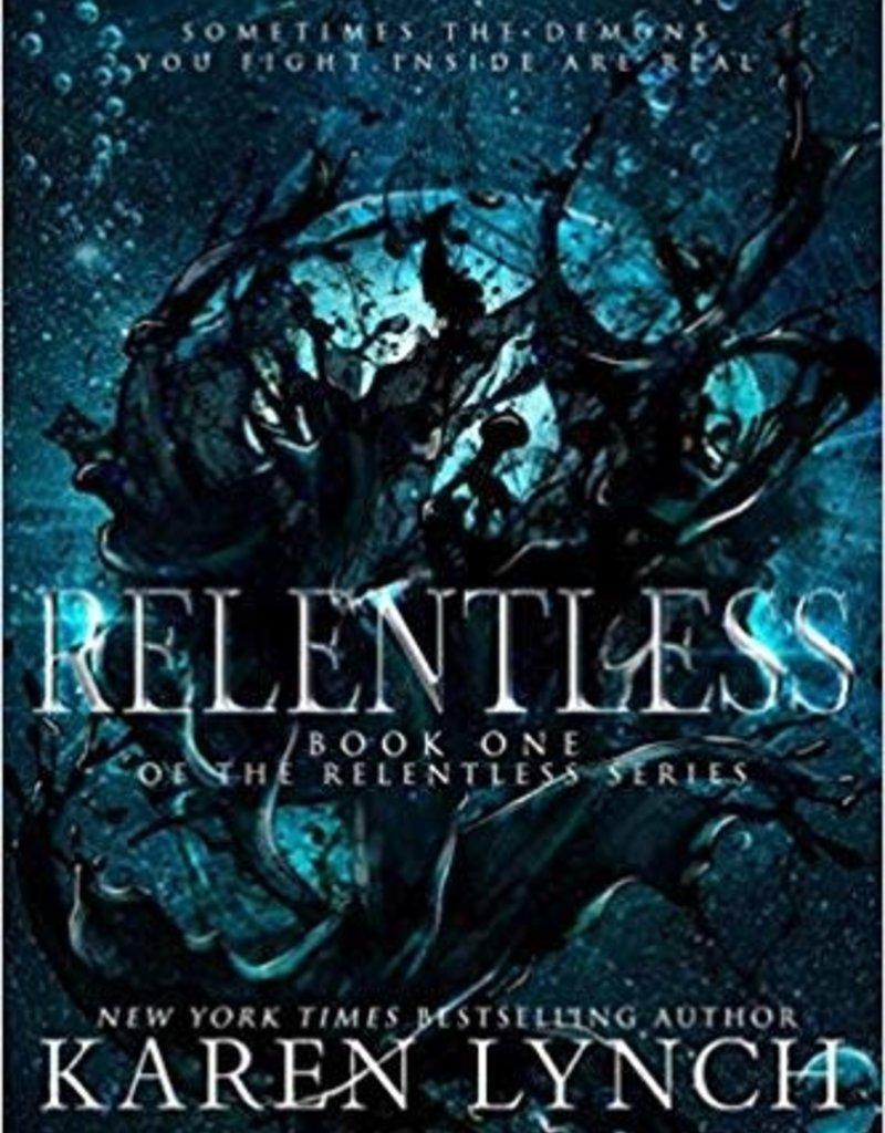 Relentless, book 1 by Karen Lynch