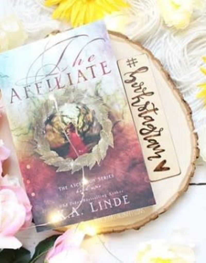 The Affiliate by KA Linde