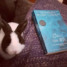 Call On Me, #8 by Roni Loren