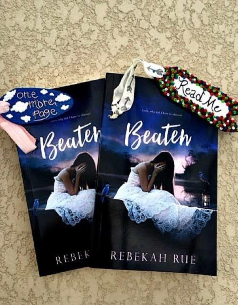 Beaten by Rebekah Rue