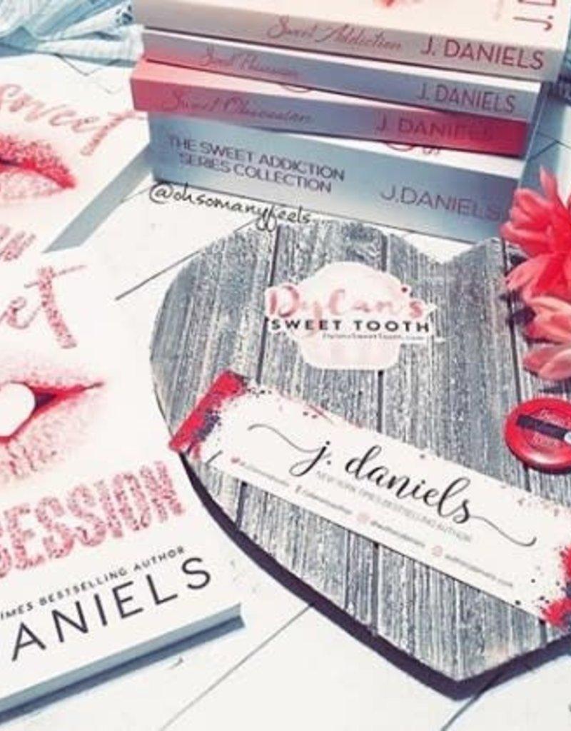 Sweet Possession, #1 by J Daniels