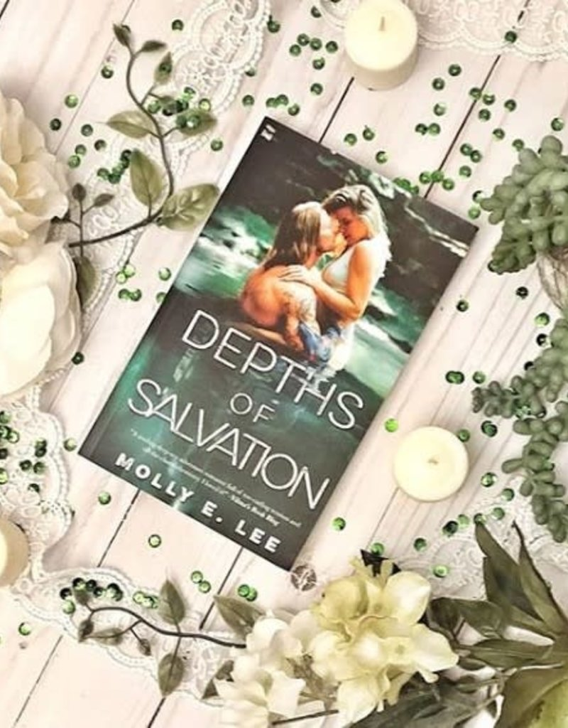Depths of Salvation, #5 by Molly E Lee