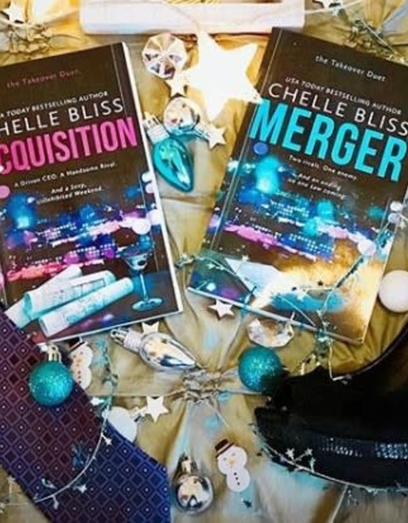 Acquisition, #1 by Chelle Biss