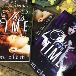 This Time by M.M.Clem