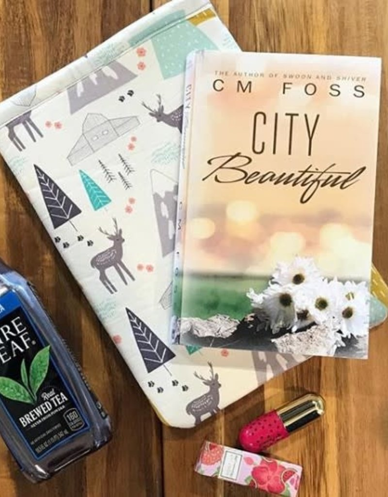City Beautiful by CM Foss