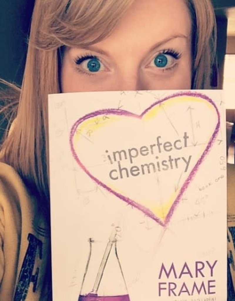 Imperfect Chemistry, #1 by Mary Frame