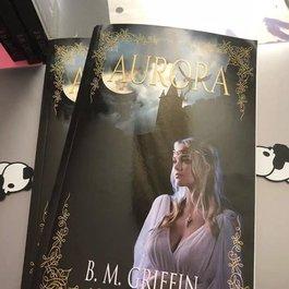 Aurora by B M Griffin