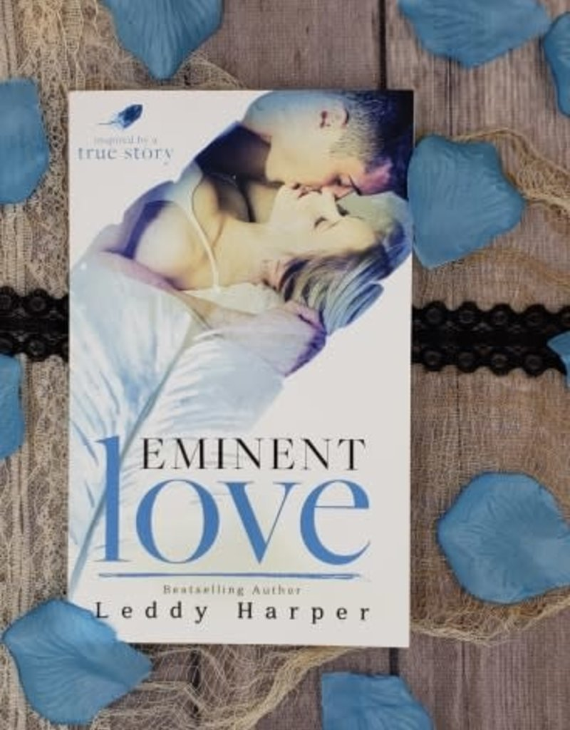 Eminent Love by Leddy Harper
