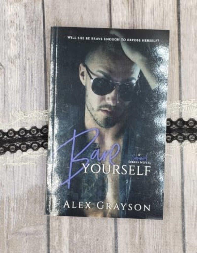 Bare Yourself, #2 by Alex Grayson