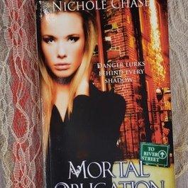 Mortal Obligation by Nichole Chase