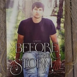 Before the Storm by Sarah Dosher