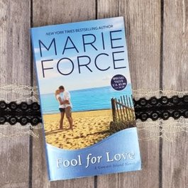 Fool For Love, #2 by Marie Force (Mass Market Paperback)