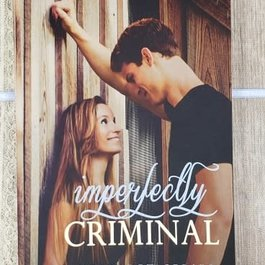 Imperfectly Criminal, book 2 by Mary Frame
